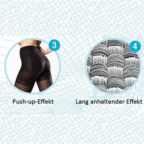 strumpfhose anti cellulite
