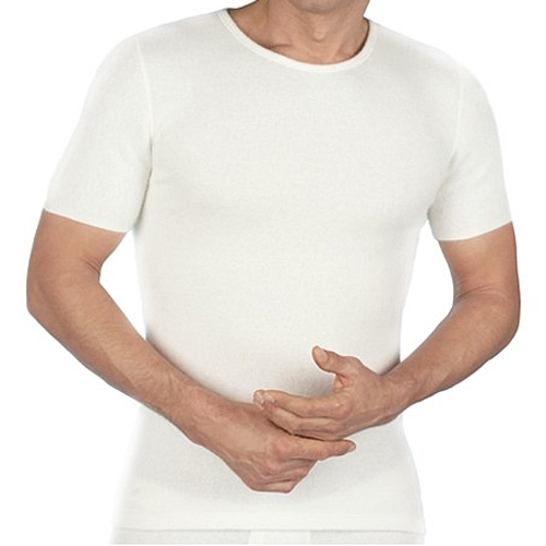 medima classic angora 50 herren shirt unterhemd kurz rmlig. Black Bedroom Furniture Sets. Home Design Ideas