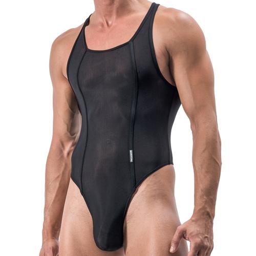Männer string body Mens G