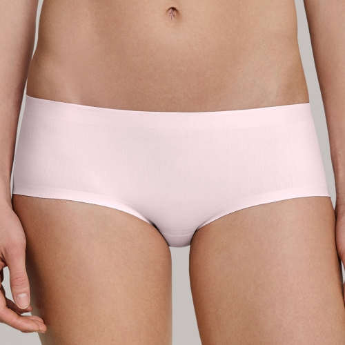 Schiesser Invisible Cotton Panty
