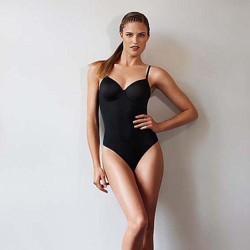 Barbara Dessous Nude Perfect 2 - Body 200411 schwarz Gr