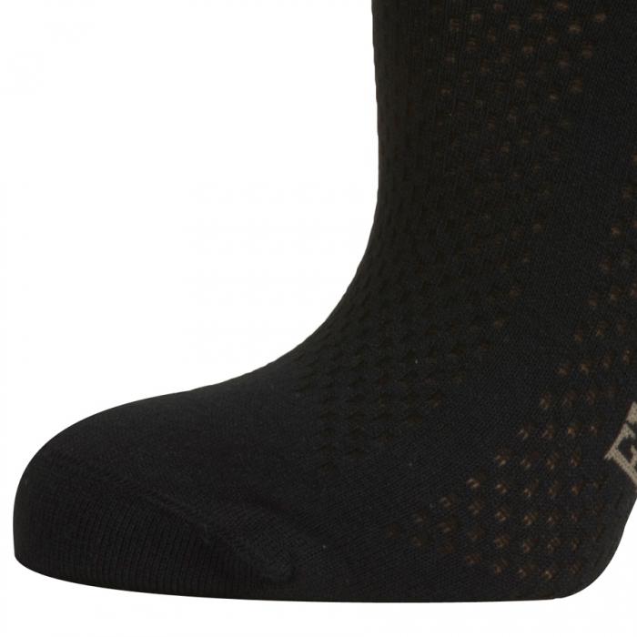 Elbeo Bamboo Breathable Damen-Sneaker 3-Paar