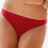 Anita comfort Bademode Mix & Match Medium Bottom Bikinihose fragola